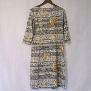 J mclaughlin sun dress